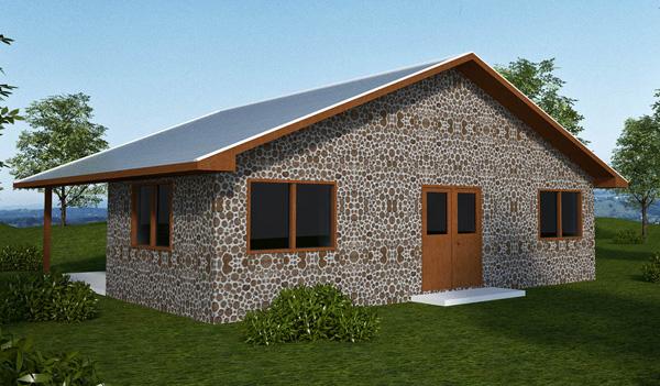 Построй Свой Дом Энергосберегающие загородные дома